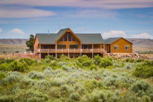 Wyoming Lodge