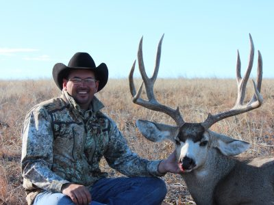Quentin Smith-Owner-QRS Outdoor Specialties-Colorado-Wyoming-Big Game-Western Adventures
